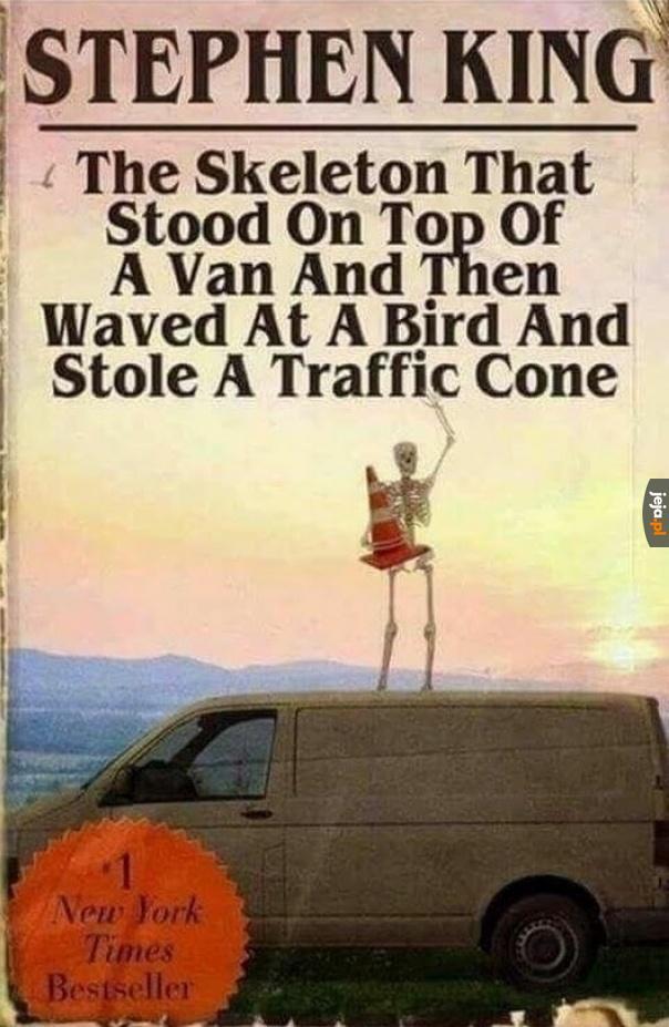 Wspaniała książka