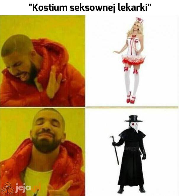 Jedyny doktor, któremu ufam