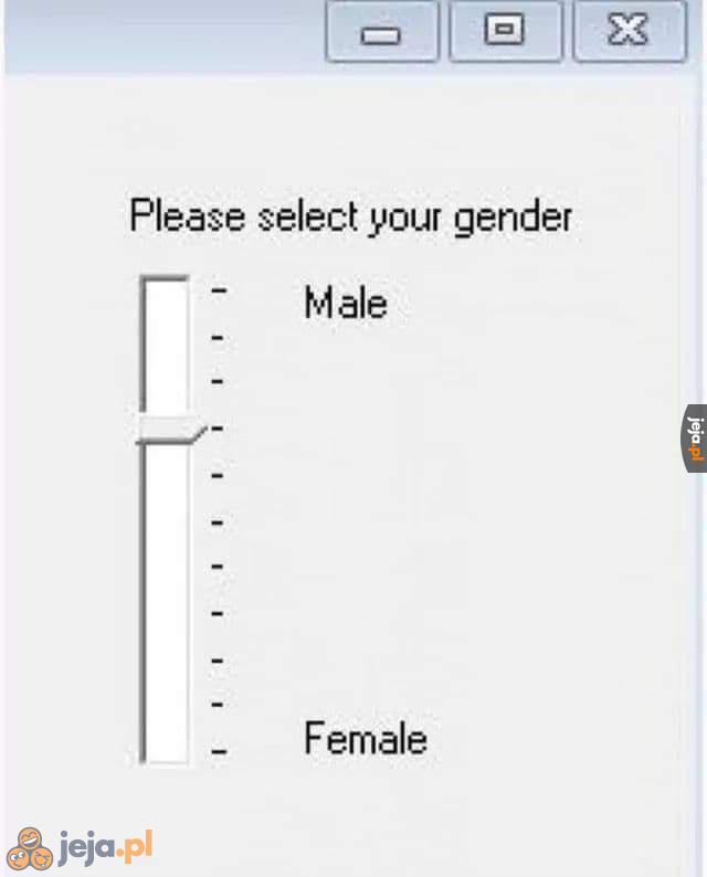 Wybór płci w 2020 roku