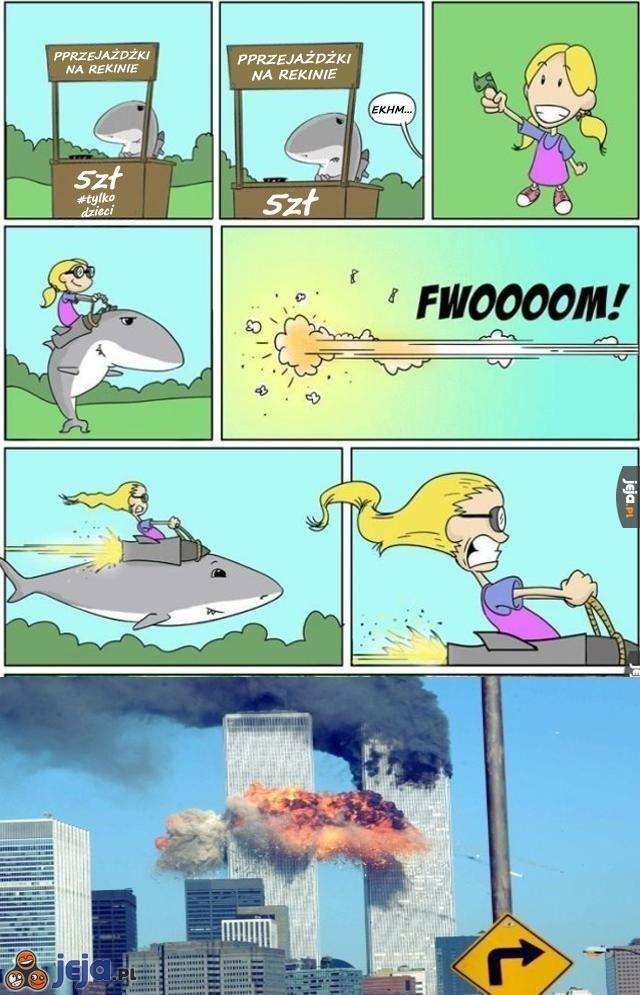 WTC - historia prawdziwa