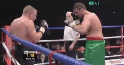 Self-Knockout!