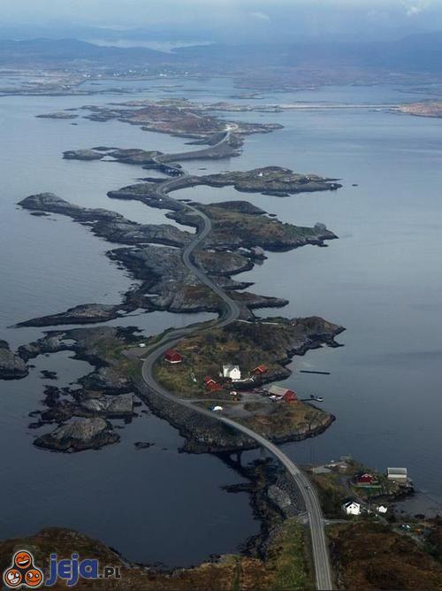 Gdzieś w Skandynawii
