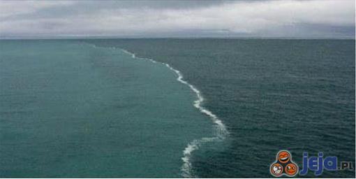 Granica Morza Bałtyckiego i Północnego