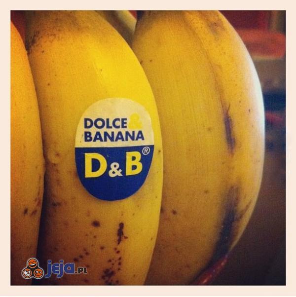 Banany na bogato - D&B