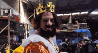Burger King Ice Bucket Challenge