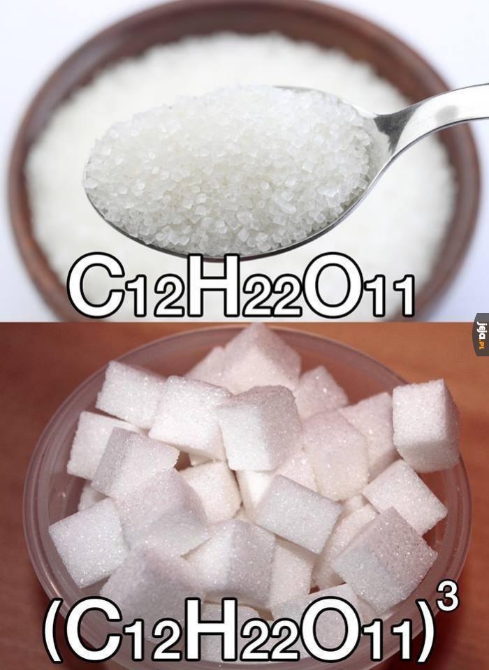 Chemiczny żarcik