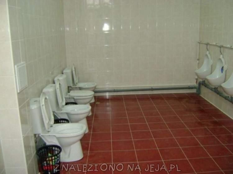Toaleta koedukacyjna