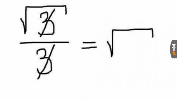 Matematyka może być prosta