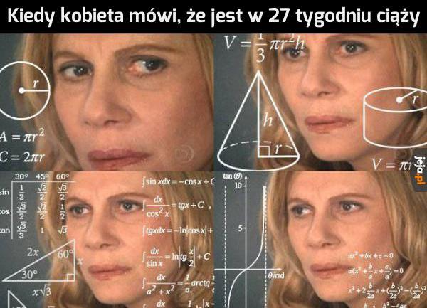 Trudna matematyka
