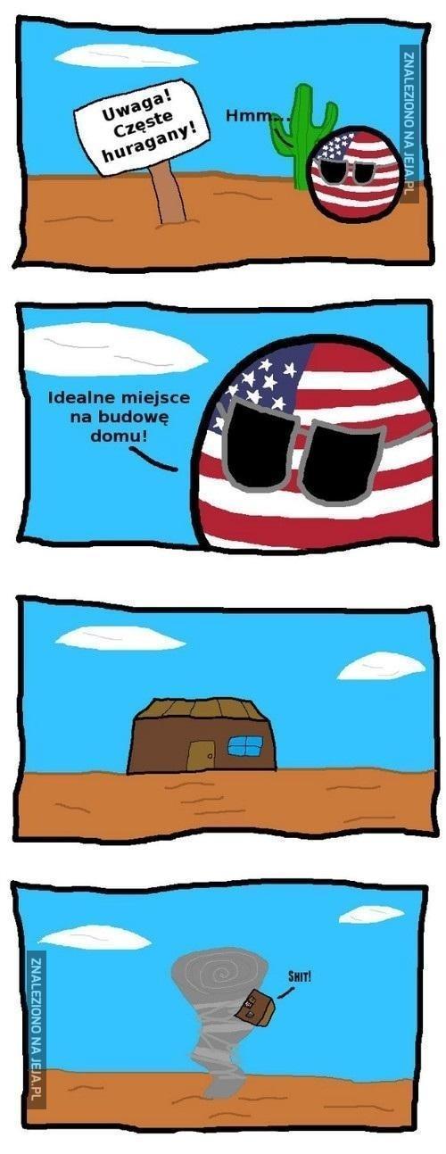 Amerykanie wiedzą lepiej