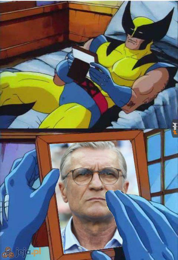 Już tęsknię