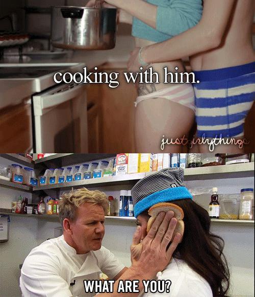 Gotowanie z tym jedynym