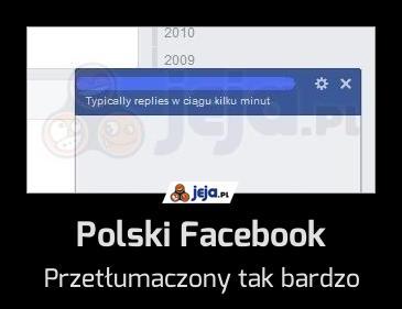 Polski Facebook