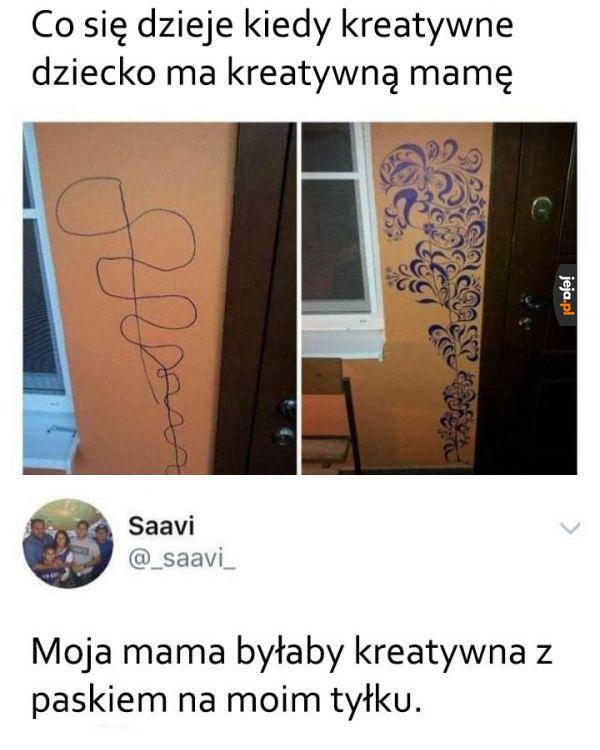 Fajna taka mama