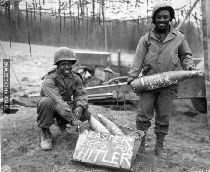 Prezenty dla Adolfa