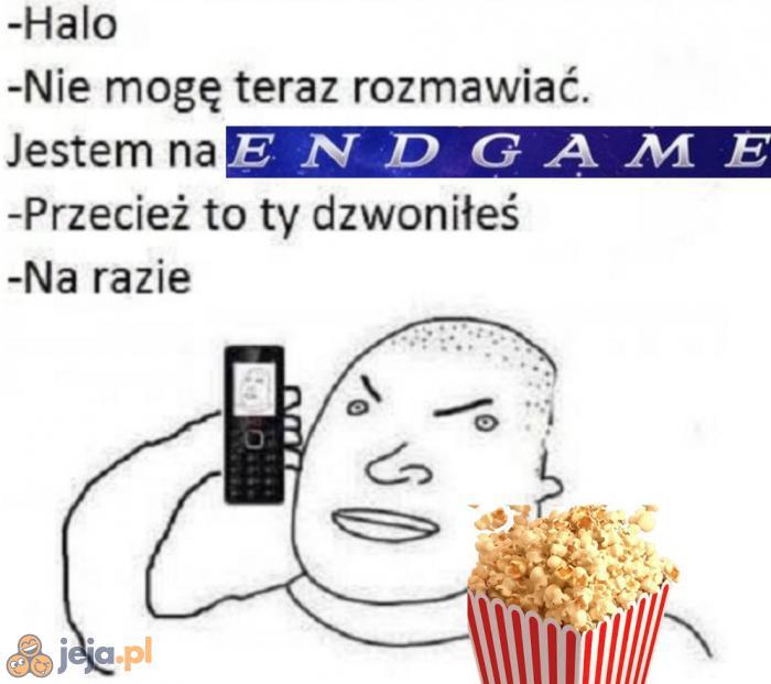 Tymczasem w kinie