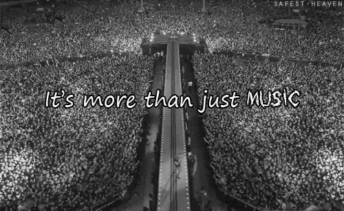 To więcej niż tylko muzyka