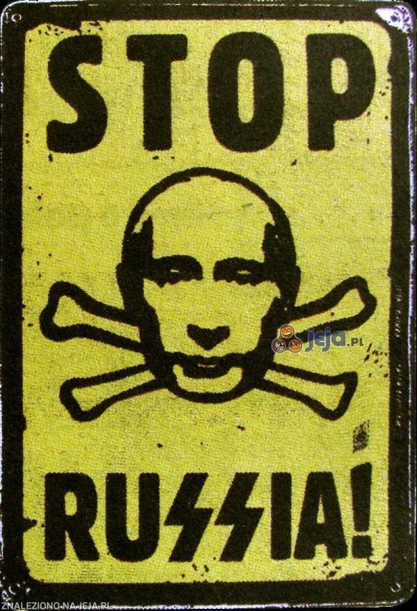 Stop Putinowi