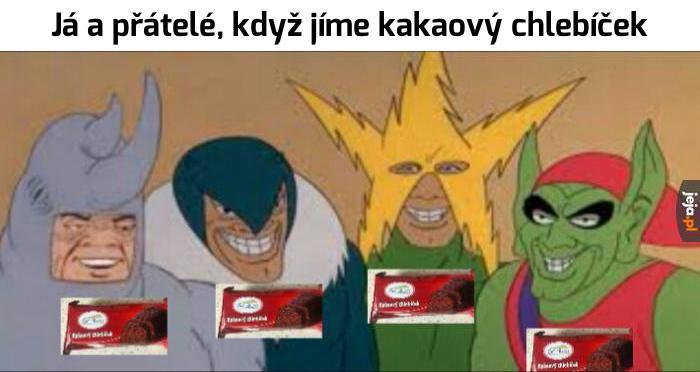 Czeski wcale nie jest śmieszny!