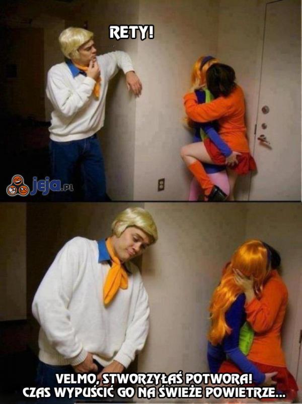 Scooby Doo, jakiego nie znacie
