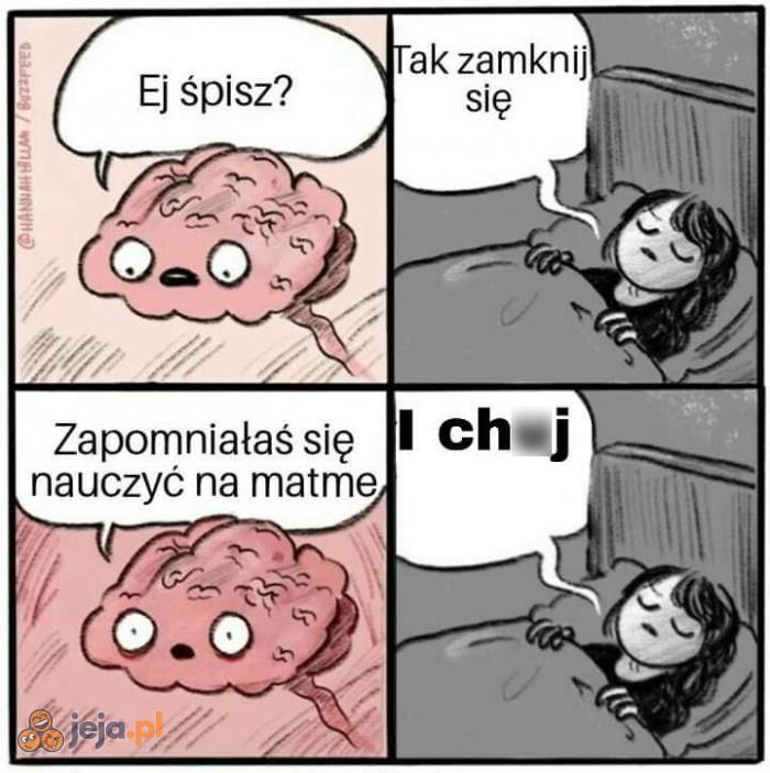 Każdego wieczoru