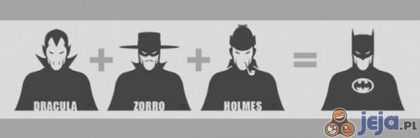 Geneza Batmana
