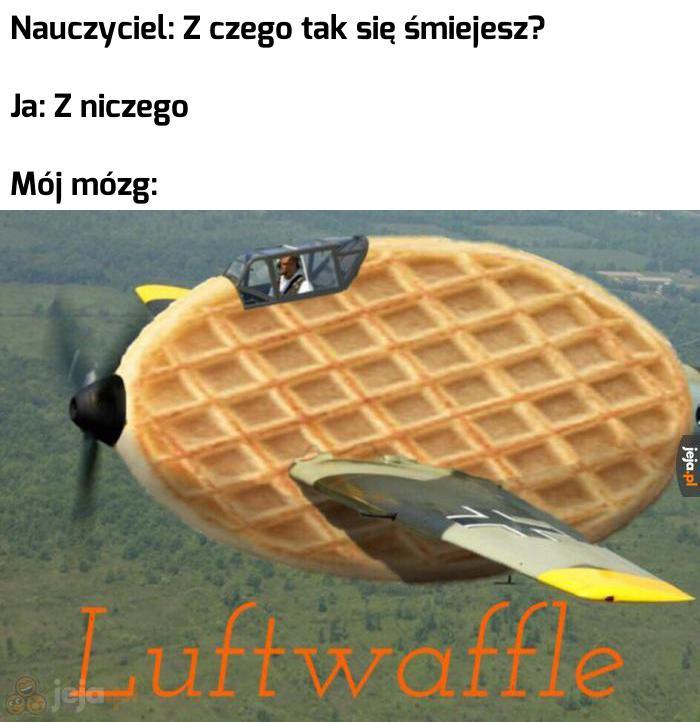 Luftwaffelek