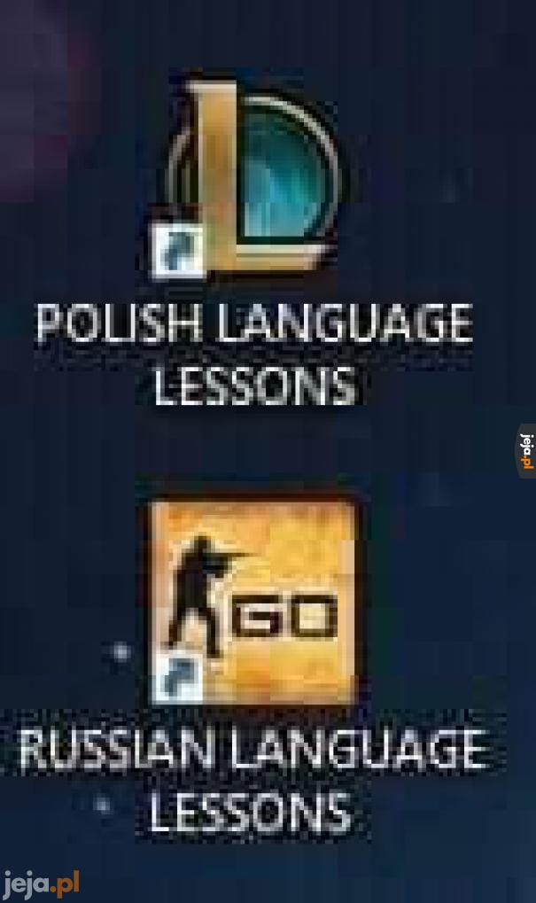 Jak się nauczyć języków