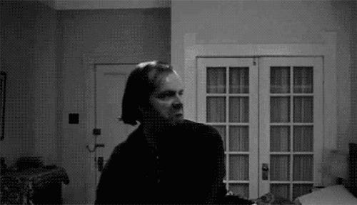 Gdy spieszy Ci się do łazienki i jest zamknięta...