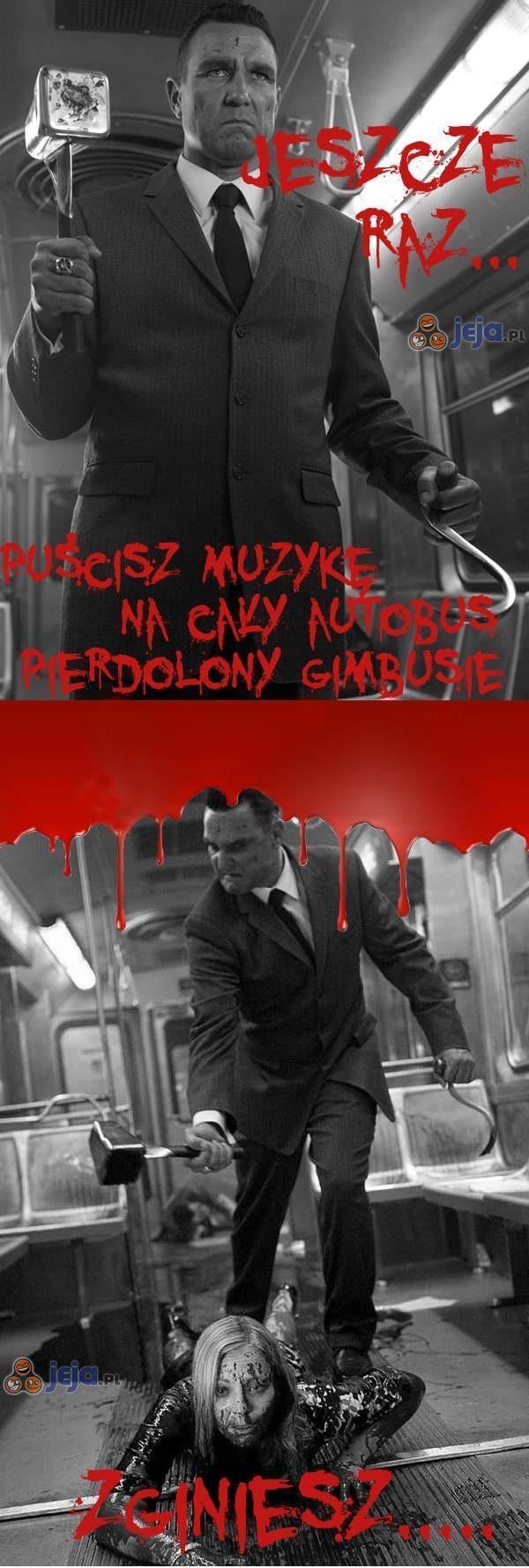 Gimbusy umierajcie!