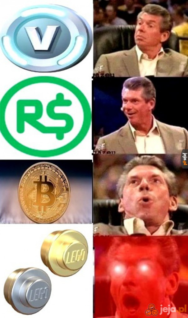 Najlepsze wirtualne waluty