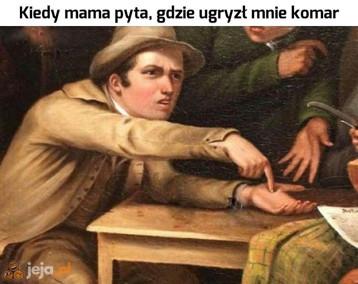 Mamo, posmaruj