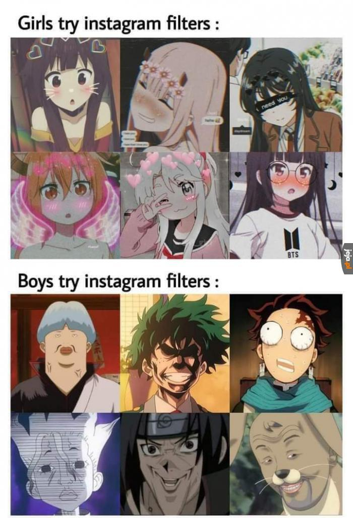 Każdy ma inne preferencje