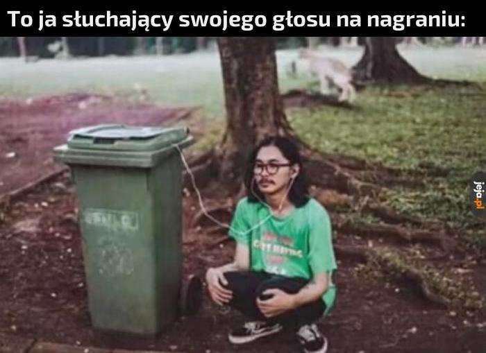 Śmieciowy