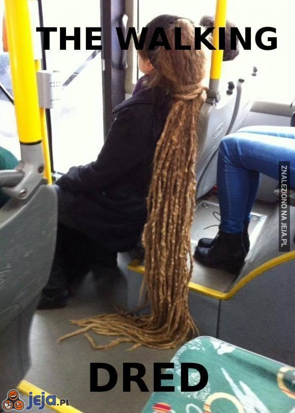 The Walking Dred