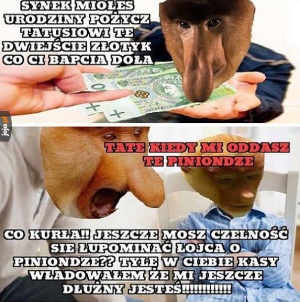 Pożyczka od Pjotera