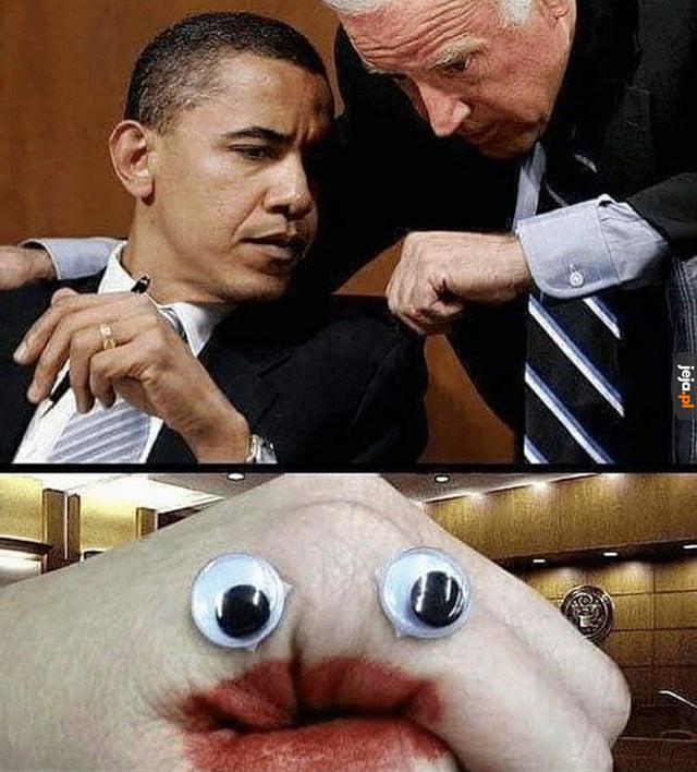 Panie prezydencie, to pilne