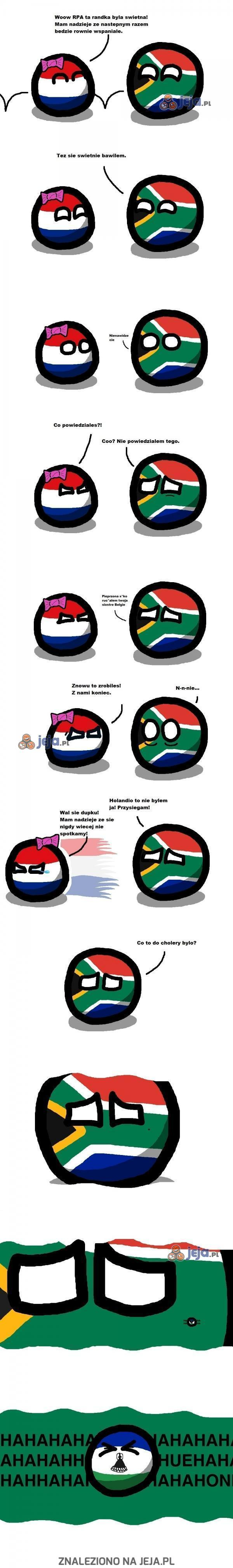 RPA czasem powie coś nieodpowiedniego