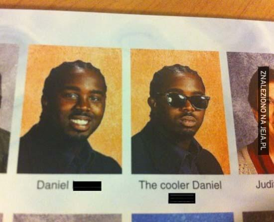 Opowieść o dwóch Danielach
