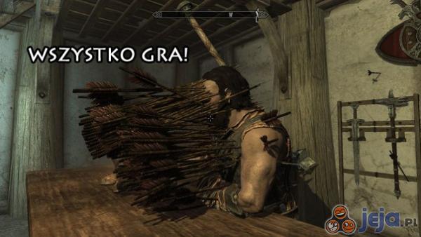 Och, Skyrim...