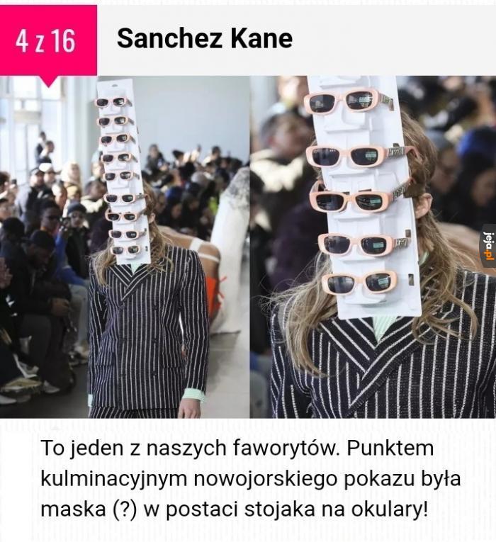 Moda męska w 2018