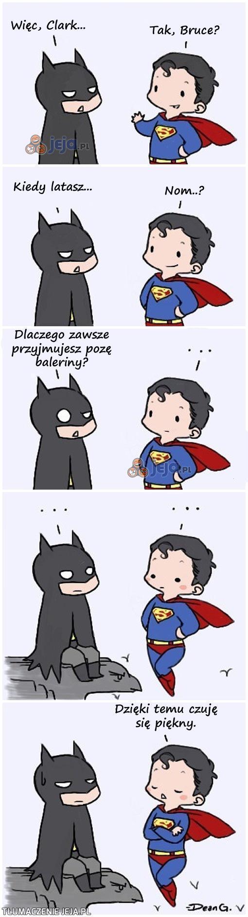 Superbalerina