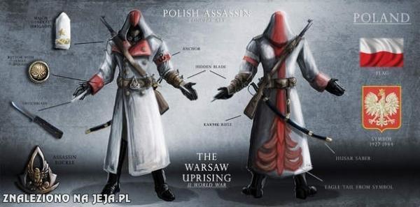 Polish Assassin