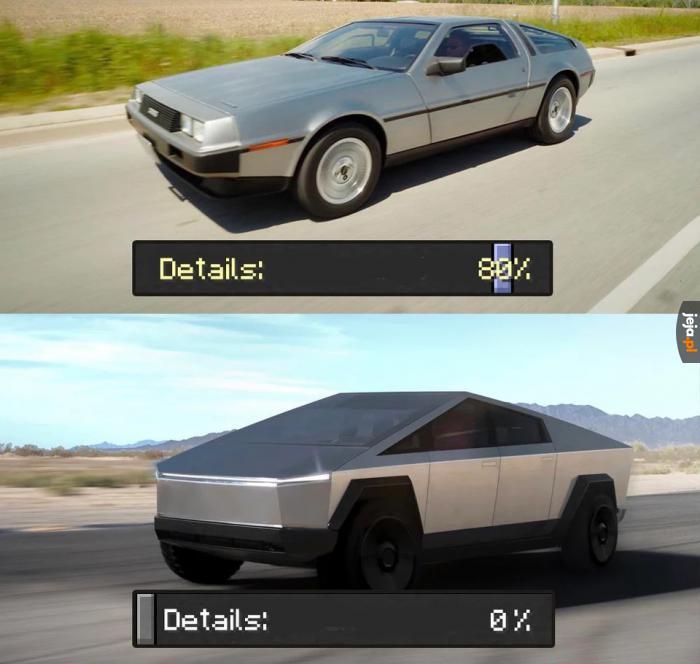 Te nowe samochody są coraz lepsze