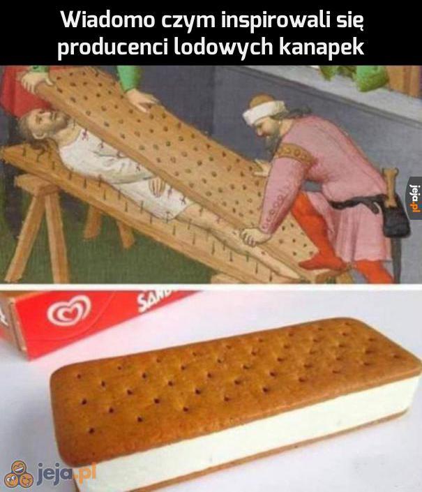 Kanapki inspirowane