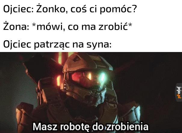 Bojowa robota