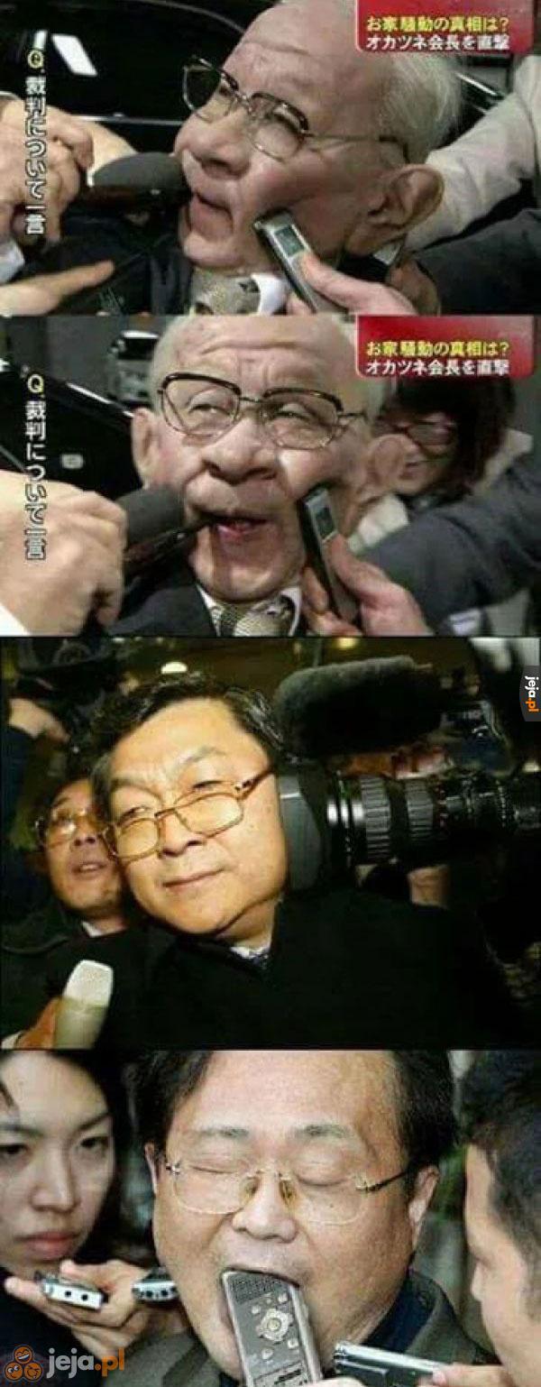 Kocham Japońskie media