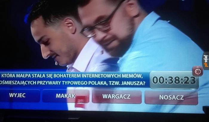 Znasz odpowiedź?