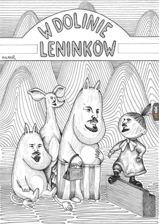 Leninki