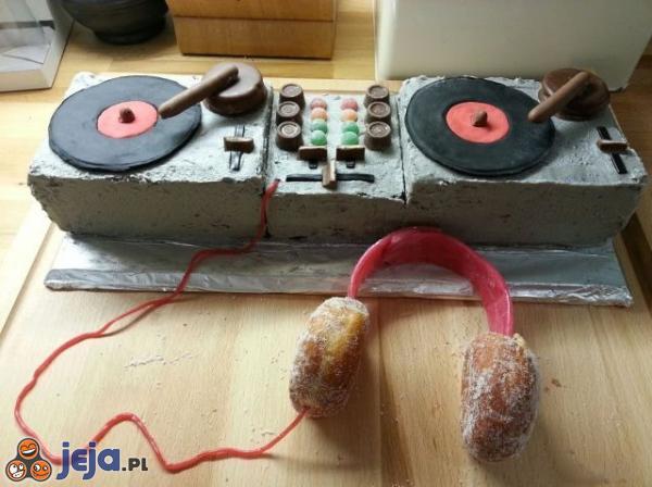 Tort dla Dj`a